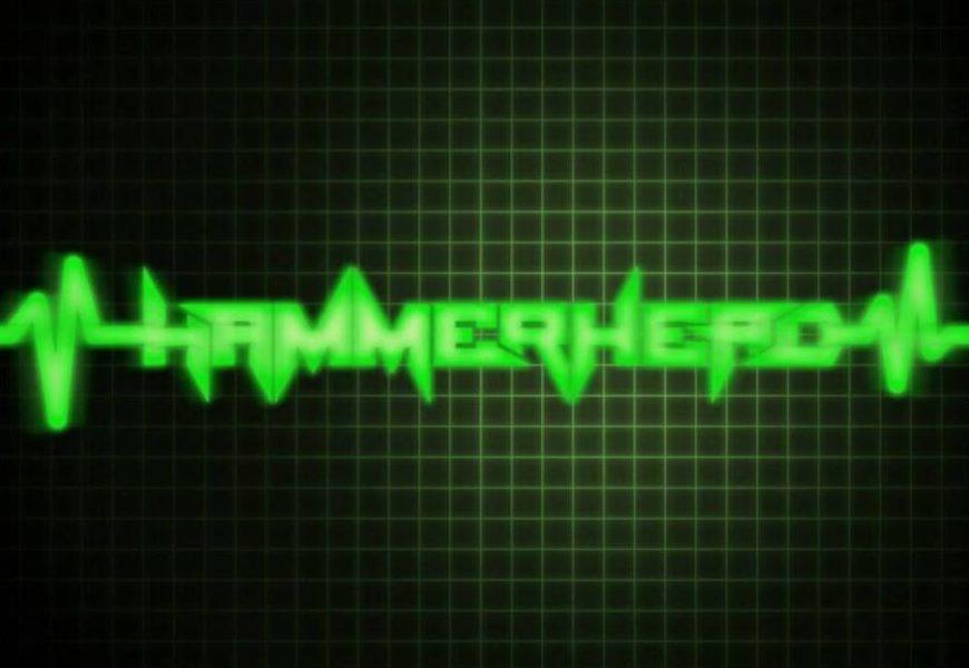 HAMMERHEAD – Hammerhead, 2016