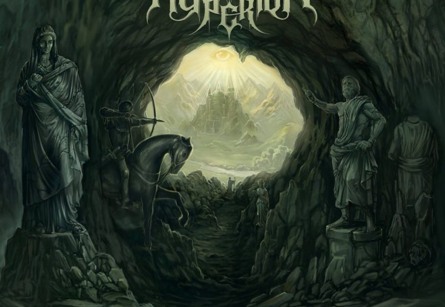 HYPERION (SWE) – Seraphical euphony, 2016