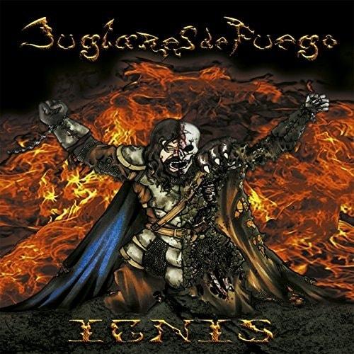 JUGLARES DE FUEGO – Ignis, 2015