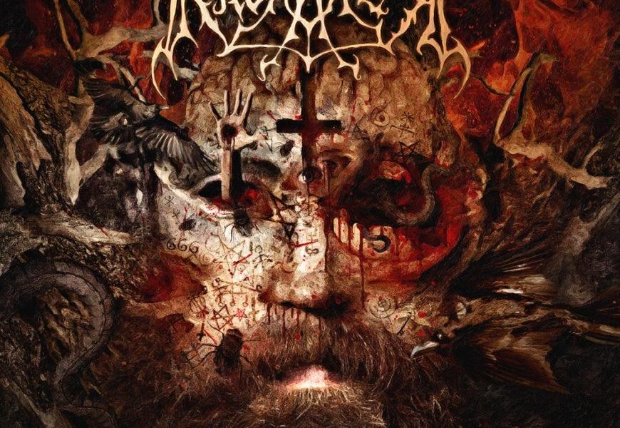 RAGNAROK (NOR) – Psychopathollogy, 2016