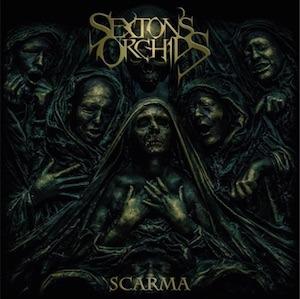 SEXTON'S ORCHIDS – Scarma, 2016
