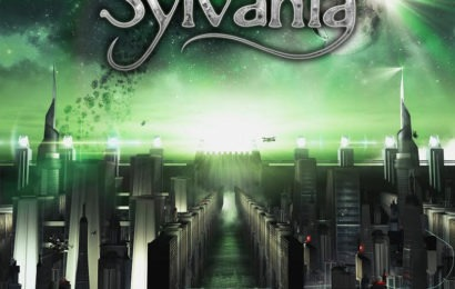 SYLVANIA – IN MOURNING (SWE) – GHOST WARFARE (BGR)