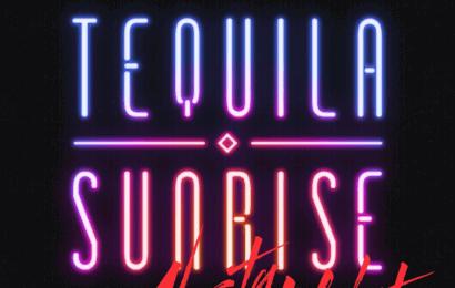 TEQUILA SUNRISE – Nasty habits, 2015
