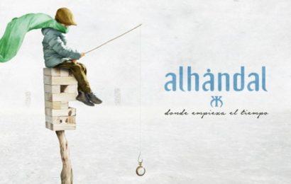 ALHANDAL – Donde empieza el tiempo, 2016