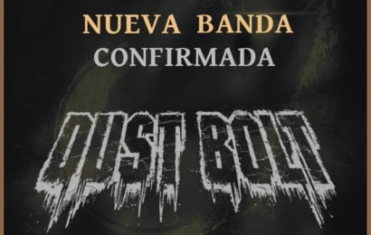 CANNIBAL GRANDPA – GODDAMN – Metal Norte Festival