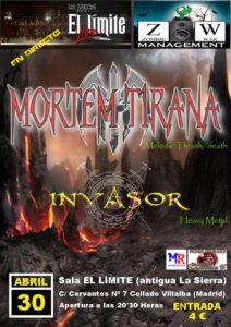 MORTEM TIRANA08