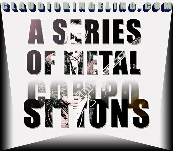 A Series of Metal Compositions