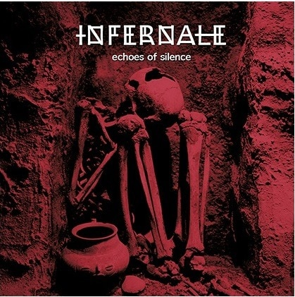 INFERNALE – FERIUM (ISR) – IN MOURNING (SWE)