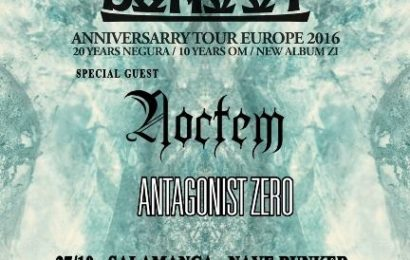 NOCTEM – EVNAR – Devil Fest 2016