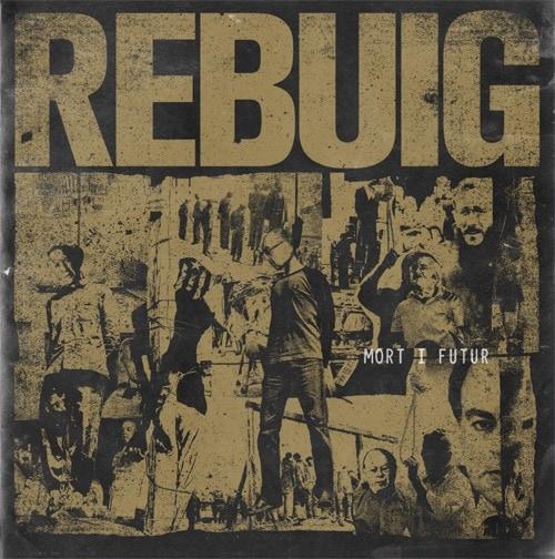 REBUIG – Mort i futur, 2016