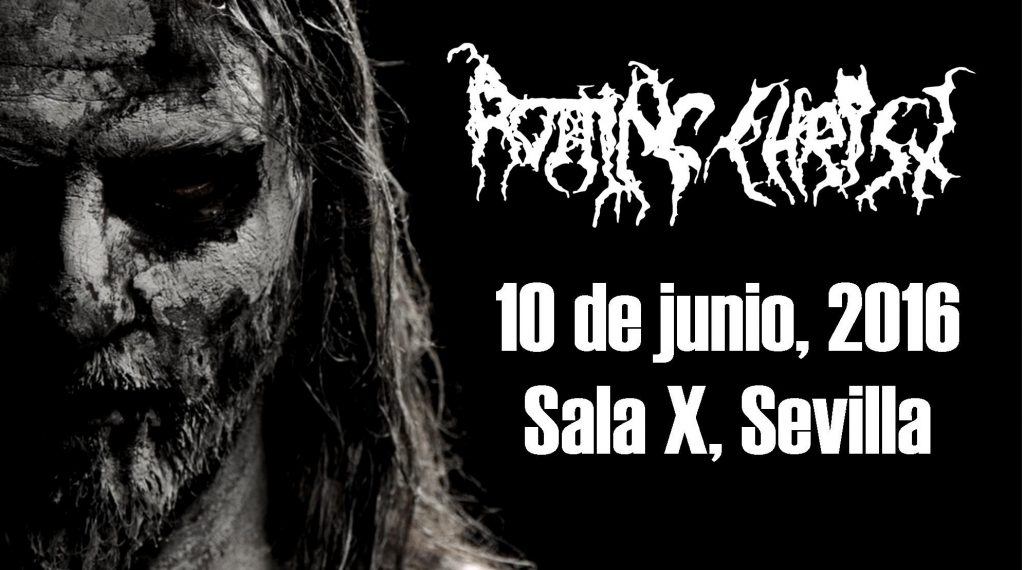 FRENZY – ROTTING CHRIST (GRC) – GORGUTS (CAN)
