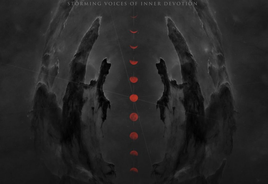 SVOID (HUN) – Storming voices of inner devotion, 2016