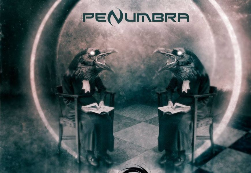 PENUMBRA – Senderos del Olvido, 2016