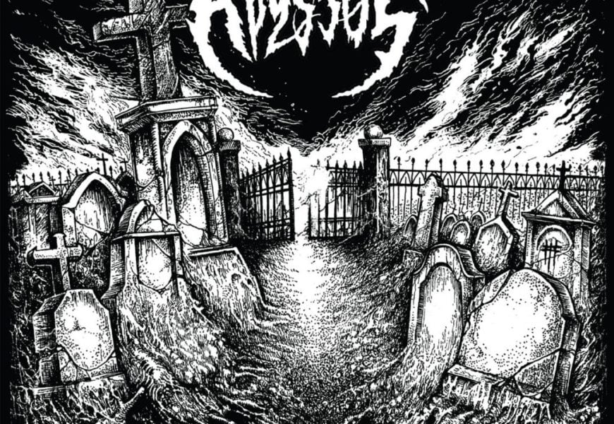 ABYSSUS (GRE) – Once entombed, 2016