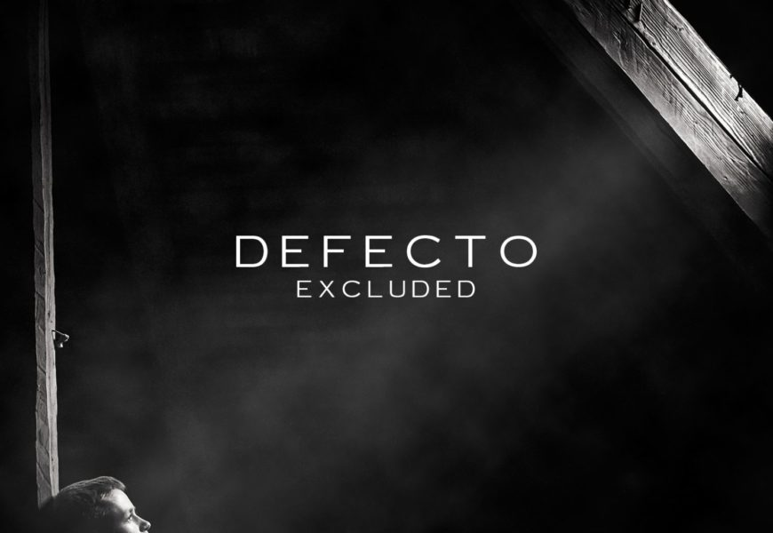 DEFECTO (DNK) – Excluded, 2016