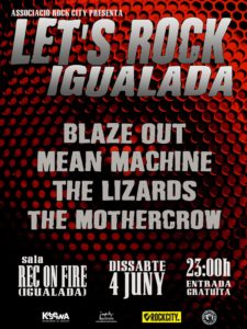 Let's Rock Igualada1