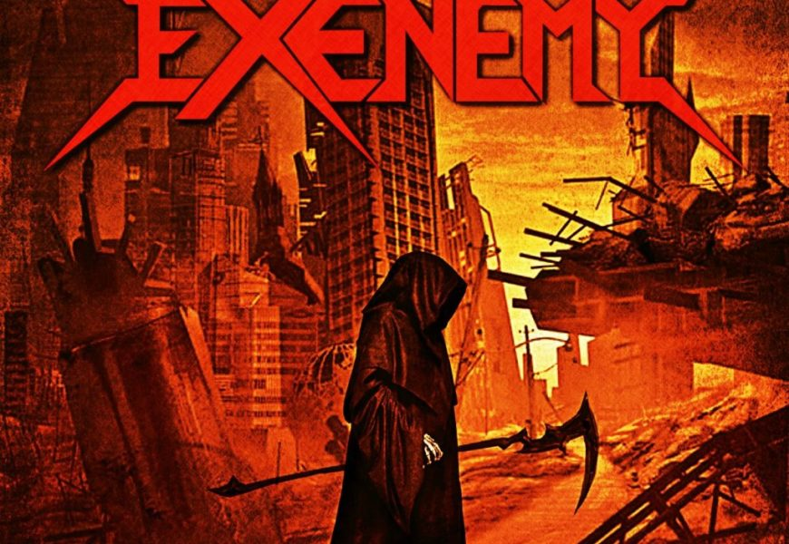 EXENEMY (BGD) – Overture, 2015
