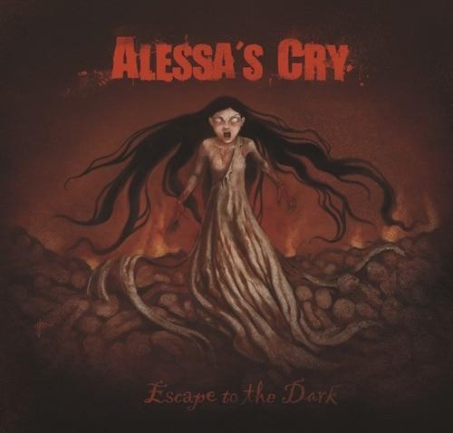 FERNANDO BROSETA – MELANISM – ALESSA'S CRY
