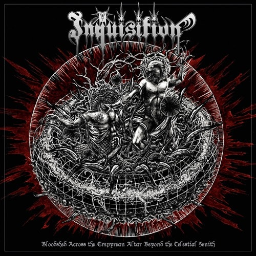 INQUISITION (USA) – NUMENOREAN (CAN) – WITHERED (USA)