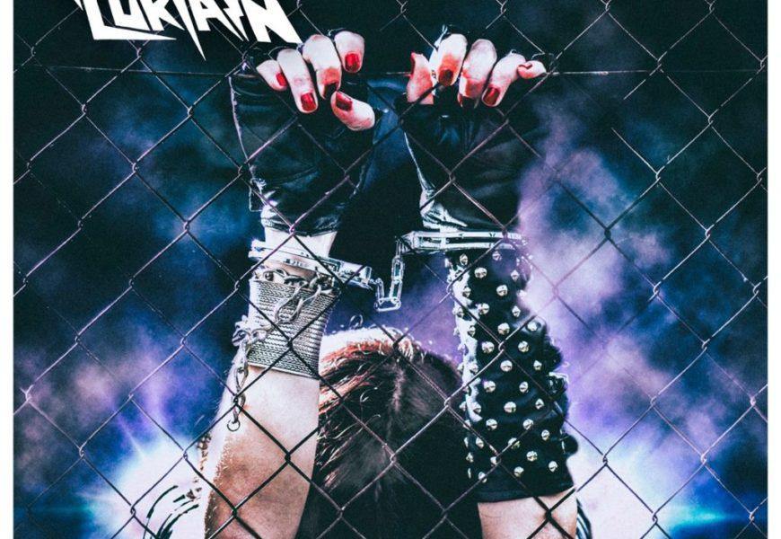 XV Skulls Of Metal – 4 The Metal Productions – IRON CURTAIN