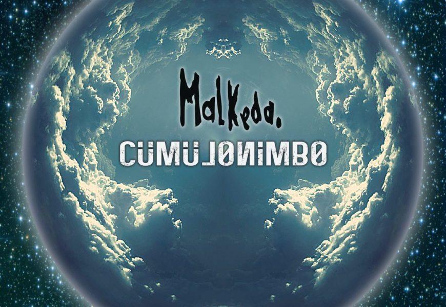 MALKEDA – Cumulonimbo, 2016