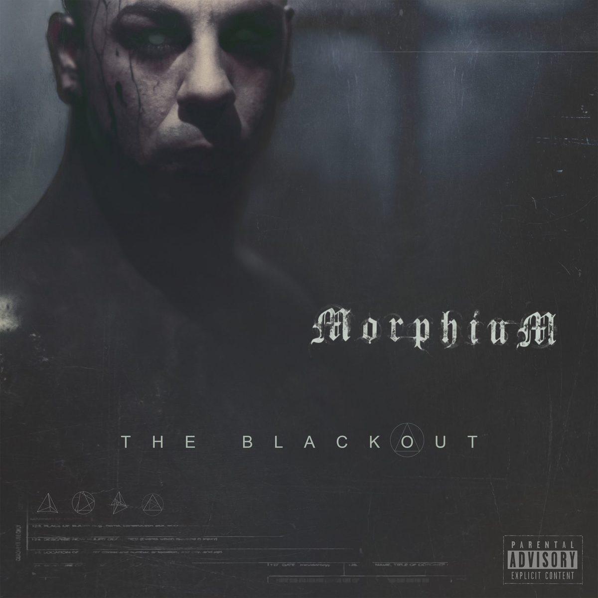MORPHIUM – The Blackout, 2016