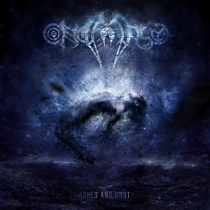 ONOMASY – Ashes and dust, 2016
