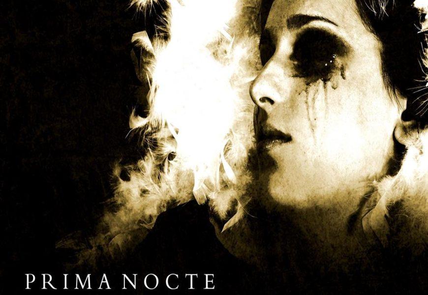 PRIMA NOCTE – Angel of sins, 2016