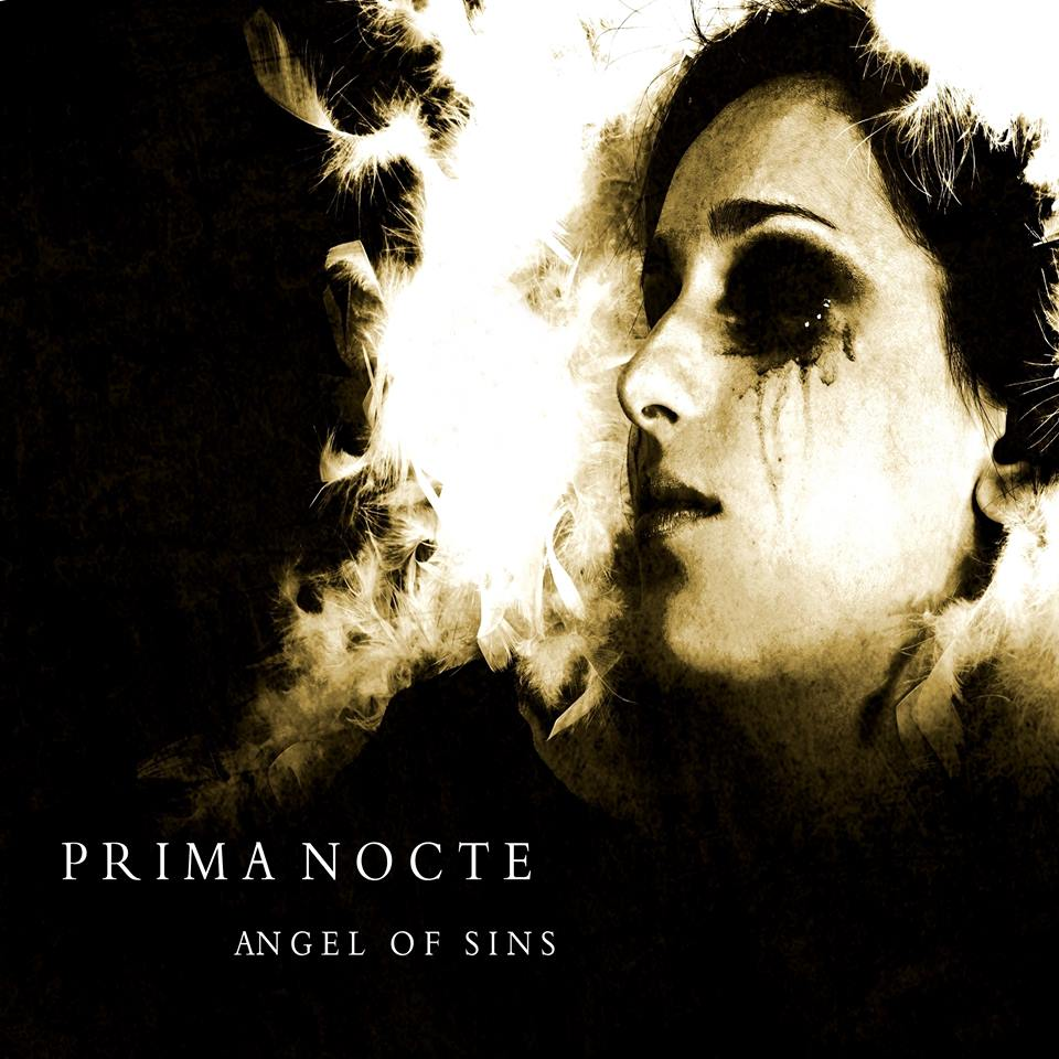 PRIMA NOCTE – Angel of sins, 2016