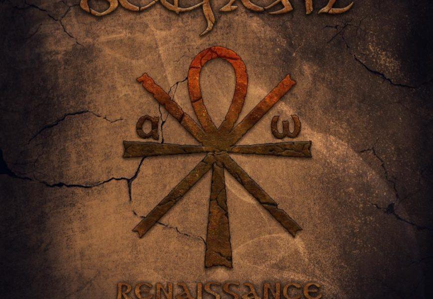 SECHEM – Renaissance of the Ancient Ka, 2016