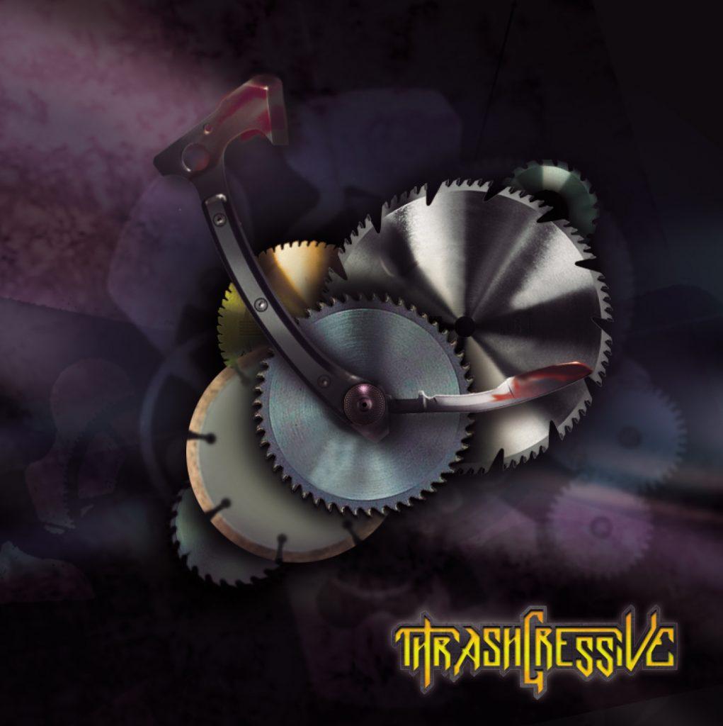 THRASHGRESSIVE – Thrashgressive, 2016