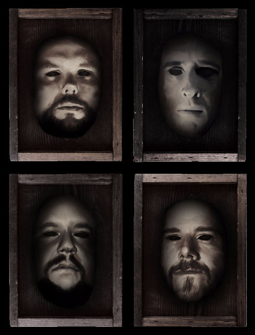 NUMENOREAN (CAN) – WITHERED (USA) – BAPTISM (FIN)