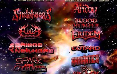 Metal Norte Festival – Mezcla Woman Metal Fest – VIKINGORE