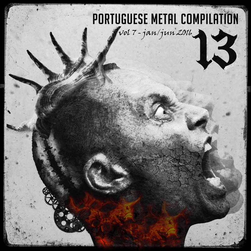 13 Portuguese Metal Compilation Vol. 7