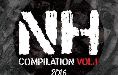 North Hardcore Compilation Vol. I 2016