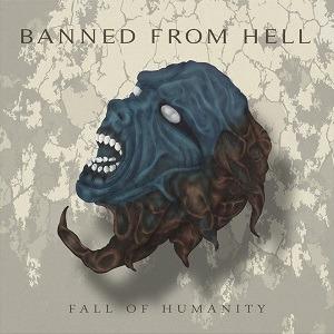 BANNED FROM HELL (ITA) – Clandestine guitars – VIOLENT SCUM (CHL)