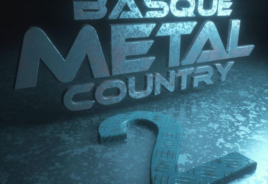 Recopilatorio BASQUE METAL COUNTRY vol. II