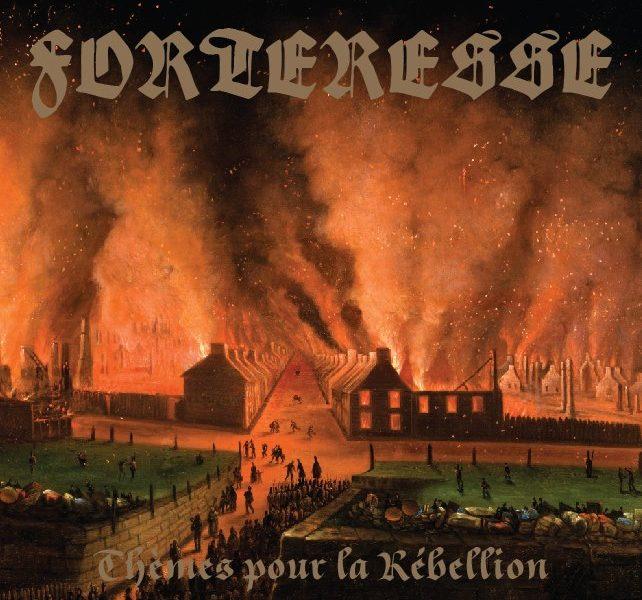 FORTERESSE – Thèmes pour la rébellion, 2016