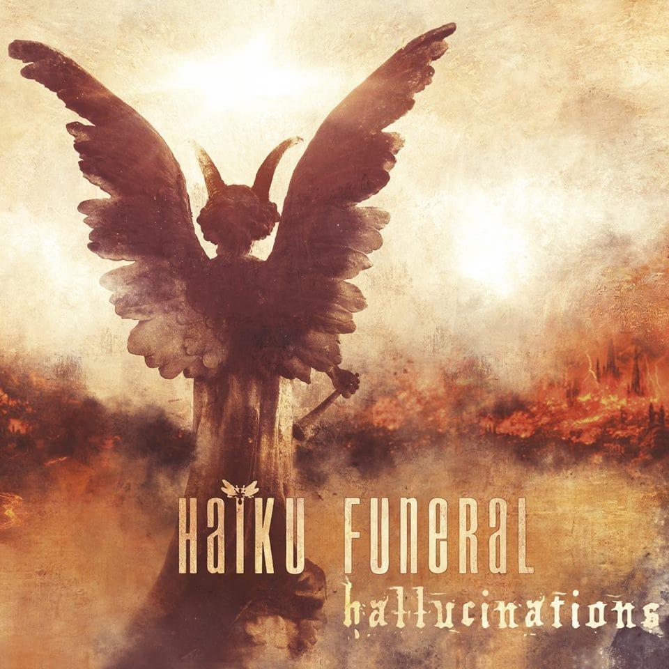 HAIKU FUNERAL (FRA) – Hallucinations, 2016