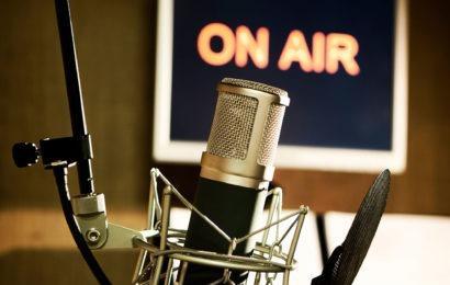 ¿Es que nadie piensa en la radio?