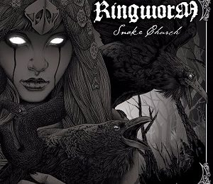 MYRKUR (DNK) – RINGWORM (USA) – SHED THE SKIN (USA)