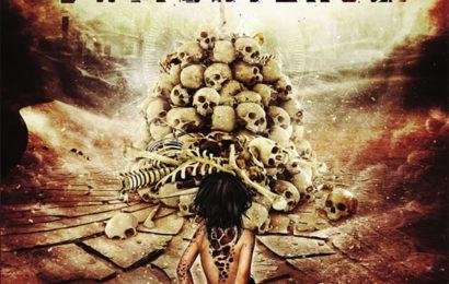 SWITCHTENSE (PRT) – Flesh And Bones, 2016