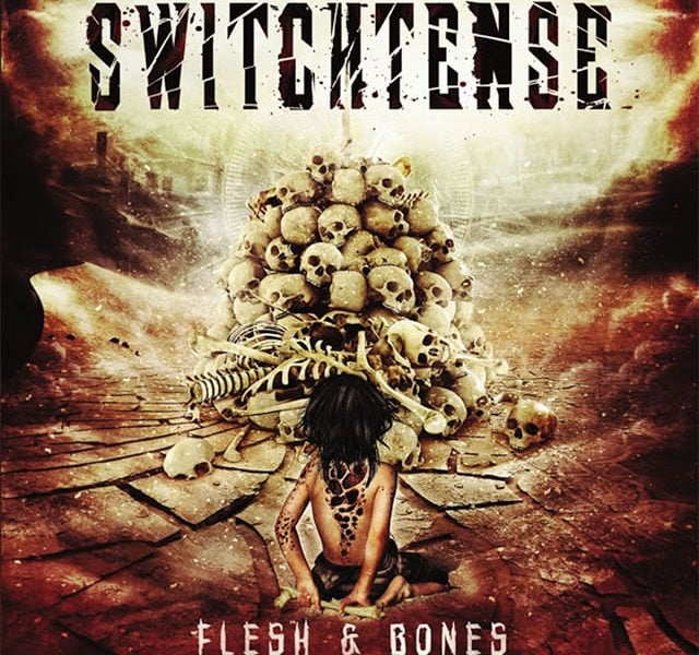 SWITCHTENSE (PRT) – Flesh And Bones, 2016