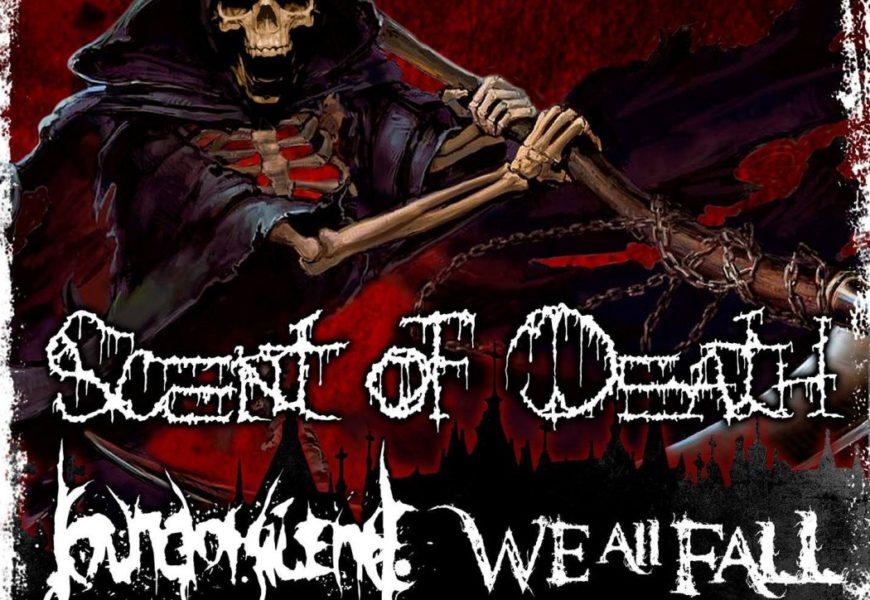 Rise Of Darkness Metal Fest – Vigo – 25/06/2016