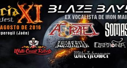 XI Barcia metalfest – HEID – VENDETTA FUCKING METAL