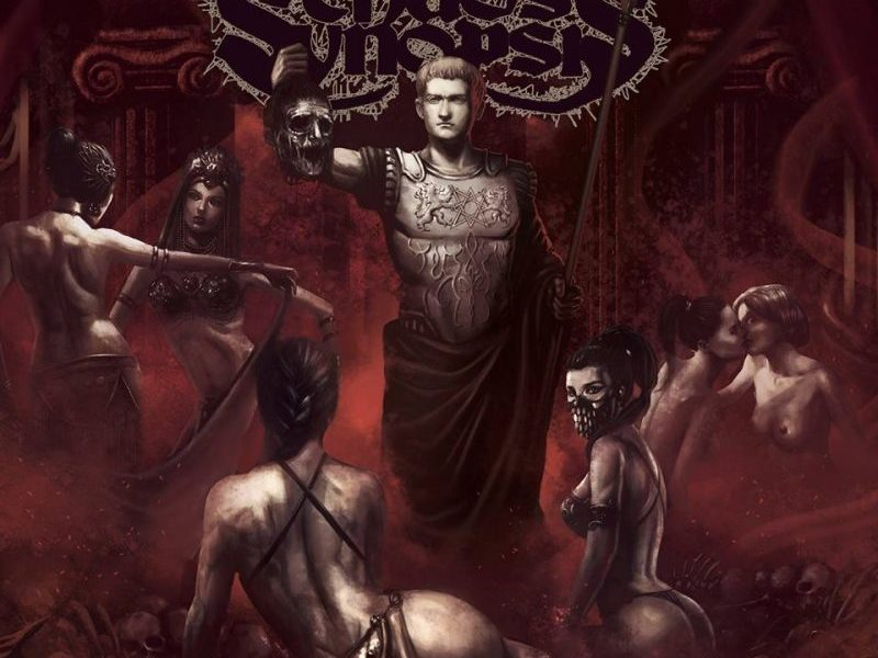 CHAOS SYNOPSIS (BRA) – Seasons of red, 2016
