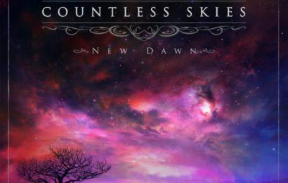 COUNTLESS SKIES (GBR) – New dawn, 2016