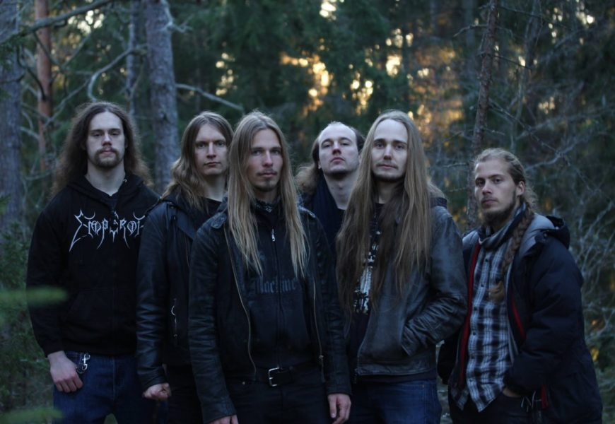 HYPERION (SWE) – Interview – 24/07/16