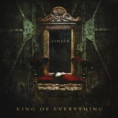 JINJER (UKR) – King of everything, 2016