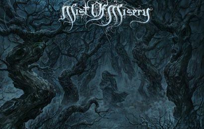 MIST OF MISERY (SWE) – Absence, 2016